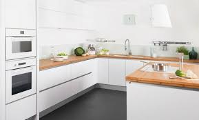 cuisine blanc laqué ikea plan de travail noir ikea affordable you armoire designe