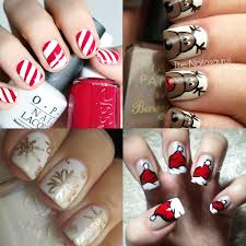 50 awesome holiday nail art ideas there u0027s something for everyone