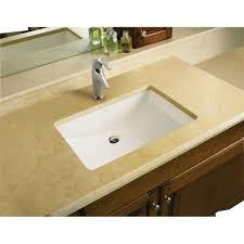 bathroom ideas single undermount kohler bathroom sinks with white