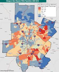 Metro Atlanta Map Metropolitan Atlanta To Vote On 7 2 Billion Transportation