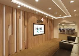 commercial interior design contractor singapore