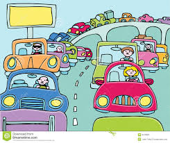 yellow jeep clipart traffic clip art 32797