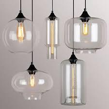 Multi Pendant Light Vintage Classic Diy Ceiling L Light Glass Multi Pendant