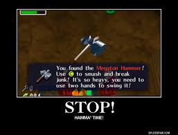 Hammer Time Meme - hammer time by kazekageawesomeness on deviantart