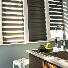 rideaux store cuisine rideau store pour cuisine store dentelle sur mesure modale