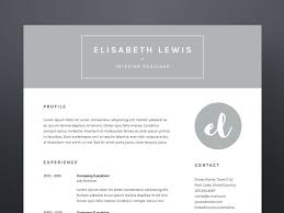 Resume Sample Hk by Elisabeth Lewis Resume Cv Template Resume Templates Creative