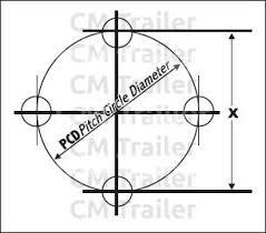 pcd charts cm trailer parts new zealand trailer parts