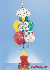 birthday balloons delivery balloons for delivery birthday balloon bouquet loversiq