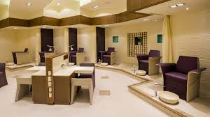 serenity and quality make the nail spa a chain with a difference