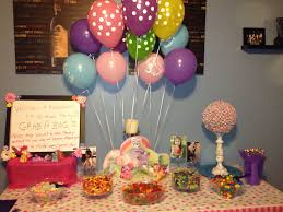 Candyland Theme Decorations - interior design awesome candy themed birthday party decorations