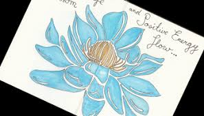 sketch of the day no 402 i believe in happy ever after lotus