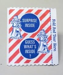 personalized cracker jacks cracker changed their prizes what can we learn from it