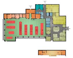 gorgeous inspiration floor plans for fire station 7 interior and