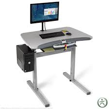 Treadmill Desk Diy by Lifespan Tr1200 Dt7 Treadmill Desk Amazon Co Uk Office Products
