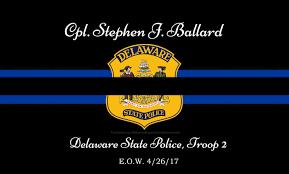delmarva supports law enforcement cpl stephen ballard delaware