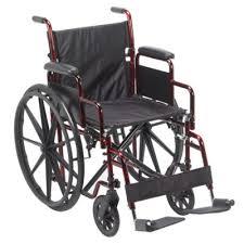 Transport Chairs Lightweight Wheelchairs U0026 Transport Chairs U2013 Med Emporium
