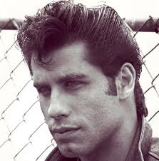 hairstyles to look younger in 50 s 60 s best 25 greaser hair ideas on pinterest mens greaser hair