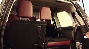 lexus lx 570 car cover 2016 lexus lx 570 interior design trailer automototv youtube