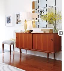 dining room sideboard decorating ideas sense and simplicity 5 ways to style your sideboard
