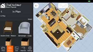 home design planner room planner le home design by chief architect