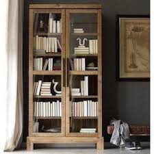 Bookcase Definition Glass Enclosed Bookcases Foter