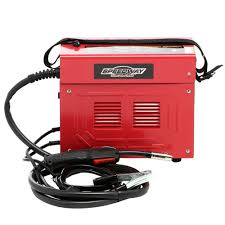 speedway 90 amp flux welder 7643 the home depot