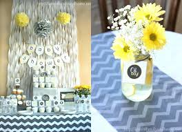 unisex baby shower themes baby shower themes unisex ba shower decoration ideas for unisex