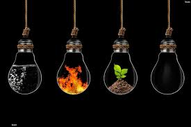 four elements hd wallpaper