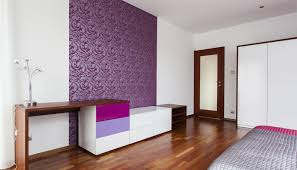 dark purple master bedroom ideas corner desk furnished white
