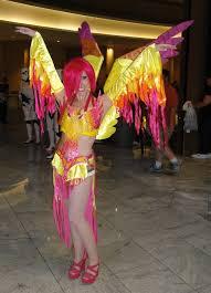 Dark Phoenix Halloween Costume Phoenix Costumes Parties Costume