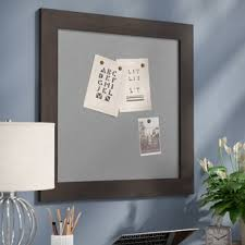 kitchen message board ideas memo boards you ll wayfair