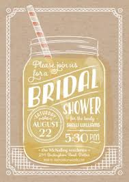 rustic bridal shower invitations 23 bridal shower invitation ideas that you re going to
