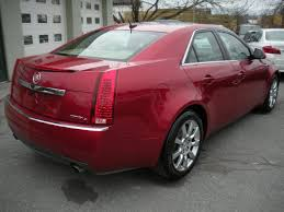 2008 cadillac cts 4 2008 cadillac cts 3 6l di direct injection cts4 awd loaded