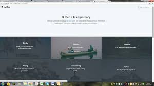 modern web design the six must modern web design features indestinate