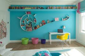 mur chambre fille couleur mur chambre enfant