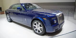 rolls royce blue interior sports cars rolls royce phantom coupe v16 price