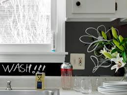 how to make a backsplash message board how tos diy