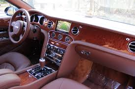 bentley mulsanne interior 2016 bentley mulsanne stock 6nc002073 for sale near vienna va
