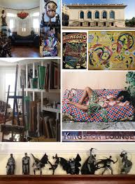 danny simmons artist author poet philadelphia pa the trove 3 my living room a pendulous contemporary piece by simone leigh hangs above the sofa and is surrounded by the bulk of his african art collection