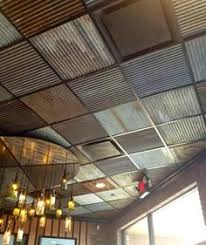 Ceiling Tile Painting Ideas by How To Makeover Drop Ceiling Tiles Ceiling Tiles Painted Drop