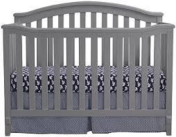 Sorelle Mini Crib Sorelle Berkley 4 In 1 Convertible Crib Grey Babies R Us
