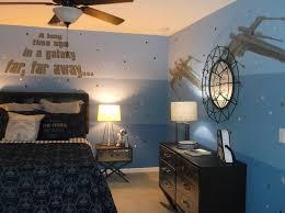 Star Wars Themed Bedroom Ideas Star Wars Room Picmia