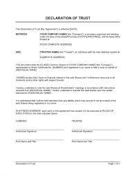 declaration letter format exol gbabogados co