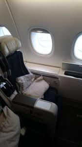 Air France Comfort Seats Economy Comfort Seat On The A380 Upper Deck Photo De Air