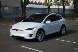 tesla outside tesla is fixing the big problem with its model x windshield the