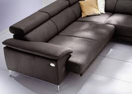 sofa relaxfunktion elektrisch ecksofa mit sitztiefenverstellung