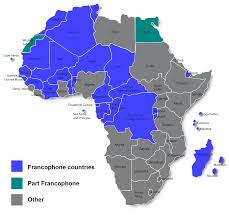 Map Of Uganda Africa by France Telecom Orange Major African Mobile Markets Future Growth