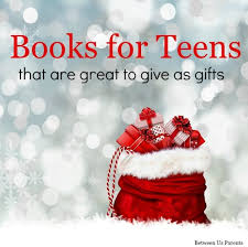 great gifts riveting ya books that are great gifts for between us parents