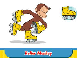 curious george pg 6