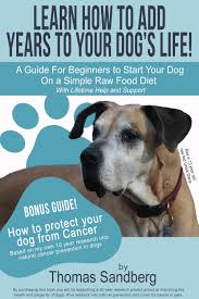 fundraiser by thomas sandberg pets longevity u0026 cancer research